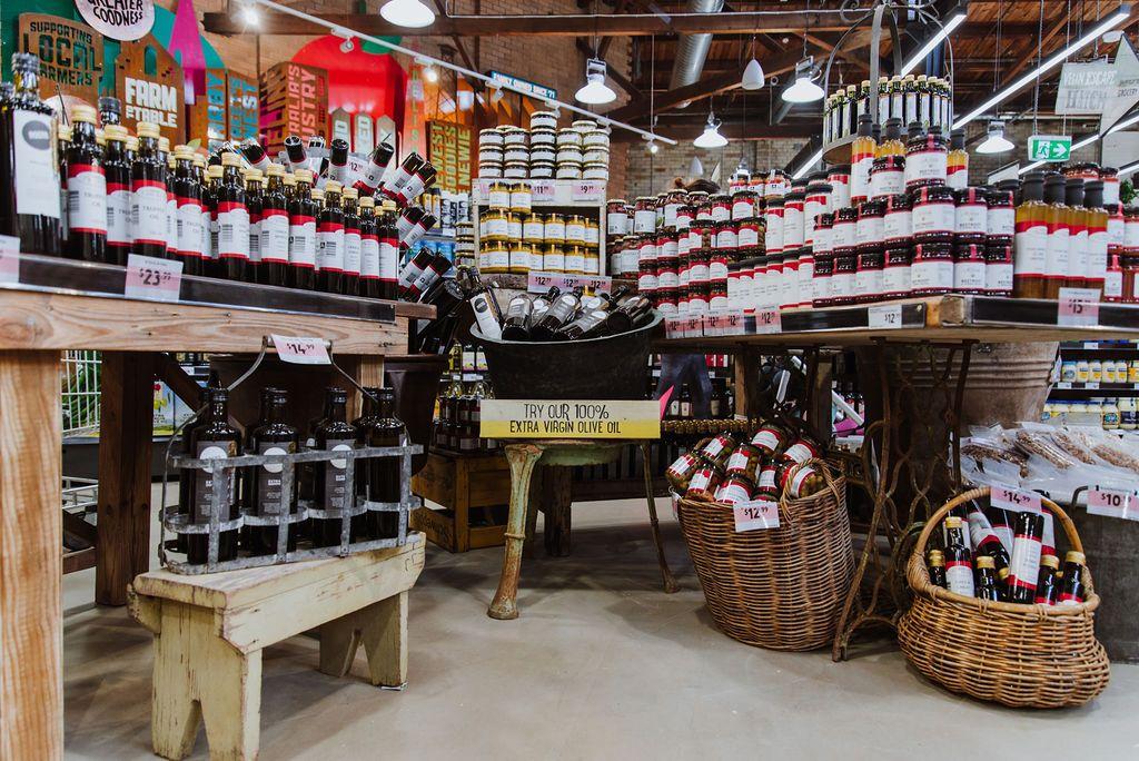 Clayfield Markets Harris Farm Markets