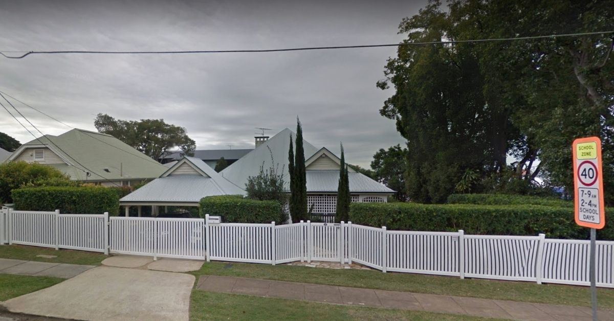 Clayfield Historical House