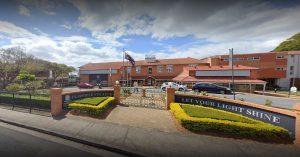 Clayfield College
