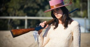 Libby Munro Bluegrass Hat Co